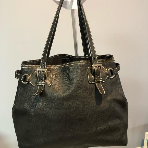 43d684deb9add8 Prada Bags | Semitracolla Vitelli Daino Shoulder Bag | Poshmark